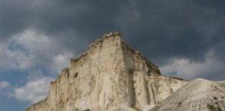 Археологи розкопали столицю скіфів «Ак-Кая - Вишенне»