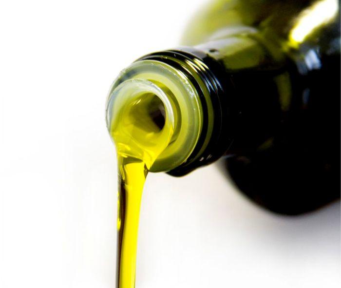 Італійська мафія займається підробкою оливкової олії