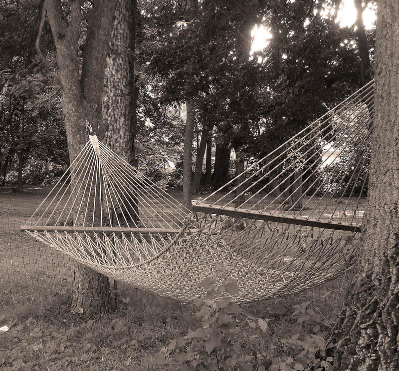 25 місць ідеальних для того, щоб полежати в гамаку (10)