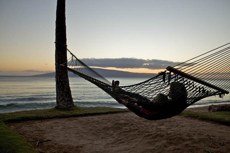 25 місць ідеальних для того, щоб полежати в гамаку (12)