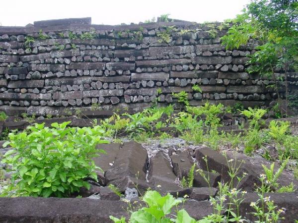 Таємниця стародавнього кам'яного міста Нан Мадол (2)