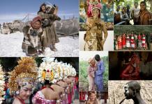 Топ-20 найбільш незвичайних та шокуючих фактів про весільні традиції з усього світу
