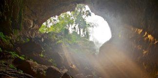 Дивовижні печери Таїланду (15 фото) (3)