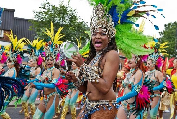 Усі принади Ноттінг-Хілського карнавалу 2012 (3)