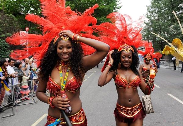 Усі принади Ноттінг-Хілського карнавалу 2012 (2)