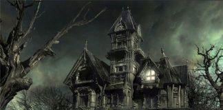Будинки і замки з привидами (18 фото) (1)