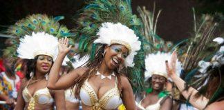 Усі принади Ноттінг-Хілського карнавалу 2012 (1)