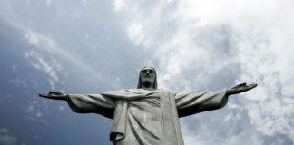 Статуя Христа Спасителя в Ріо-де-Жанейро, Символ Бразилії (6 фото + текст) (1)