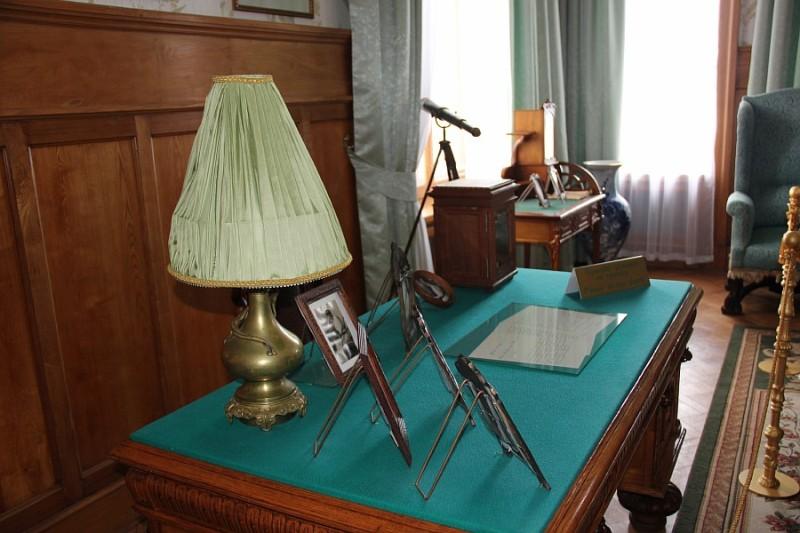 У кабінеті імператриці фото: aksanova