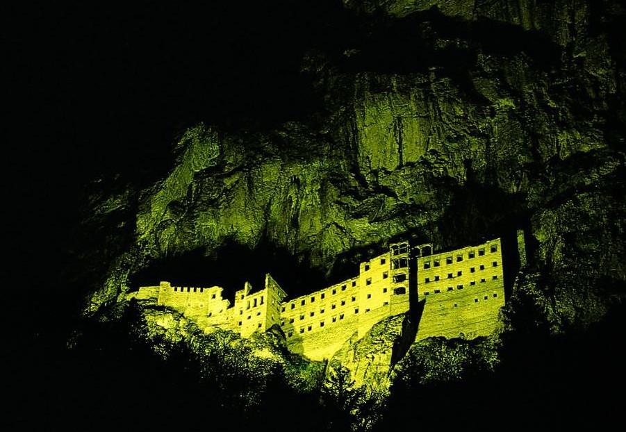Монастир Сумела Панагія (9)
