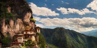 П'ять найбільш недоступних монастирів світу (4)