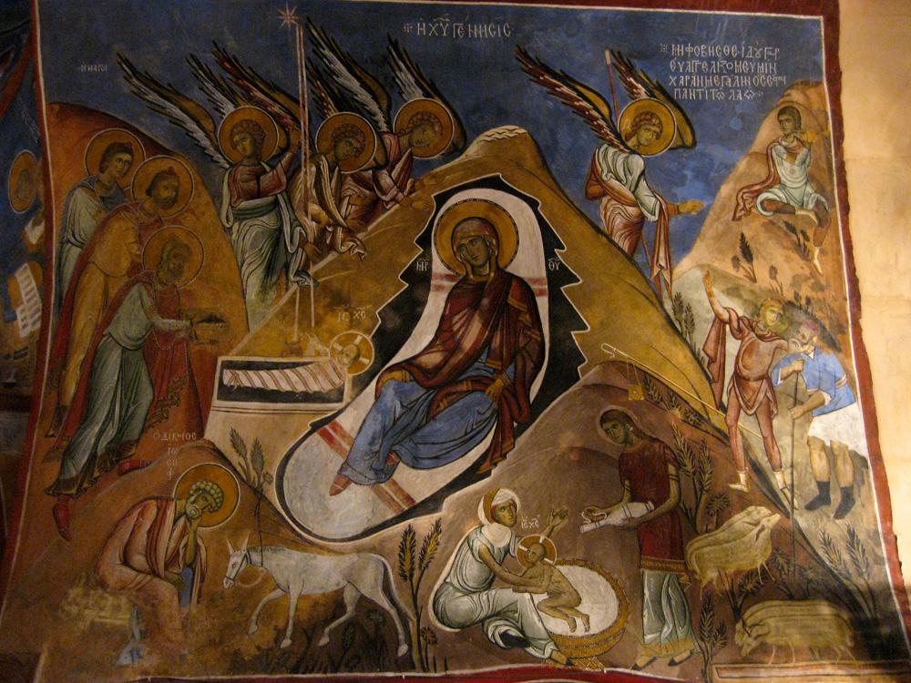 Монастир Сумела Панагія (10)