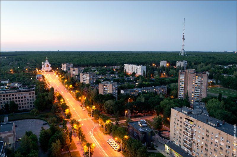 Харків - вид з дахів (15)