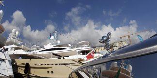 В Монако відкрилось яхт-шоу (1)