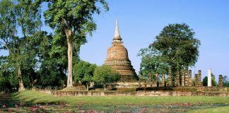 Тайланд. Відпочинок в казці (5)