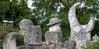 Кораловий замок у Флориді і його таємниця (3)