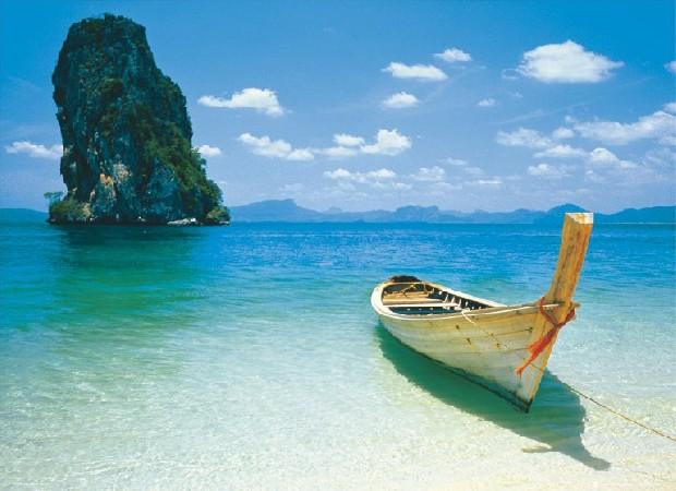 Тайланд. Відпочинок в казці (3)
