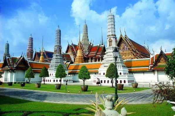 Тайланд. Відпочинок в казці (2)