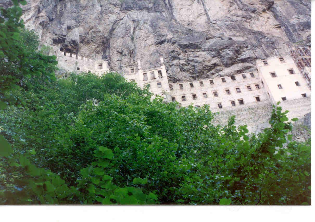 Монастир Сумела Панагія (5)
