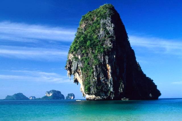 Тайланд. Відпочинок в казці (1)