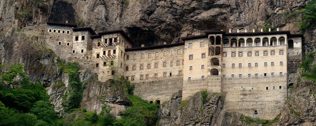 Монастир Сумела Панагія (6)