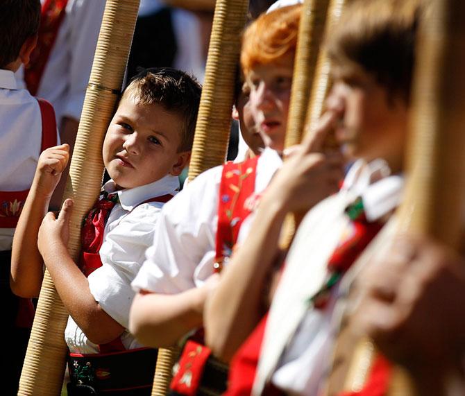 Фестиваль альпійських рогів (5)
