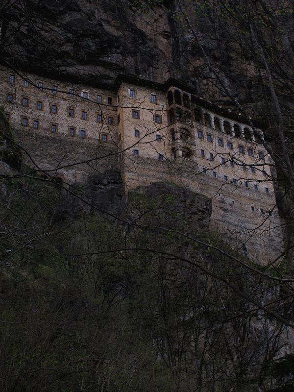 Монастир Сумела Панагія (7)