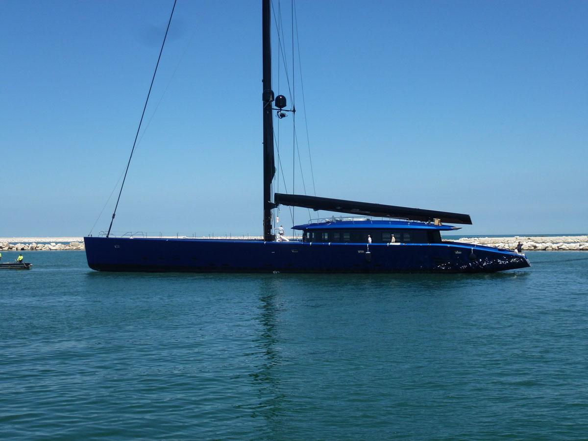 В Монако відкрилось яхт-шоу (3)