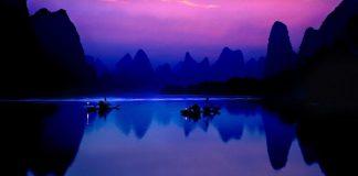 Дивовижна природа Китаю (23 фото) (3)