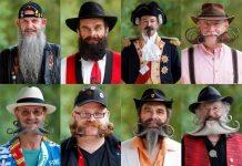 Вуса і борода - головне чоловіче достоїнство. Бородані на чемпіонаті у Франції (1)