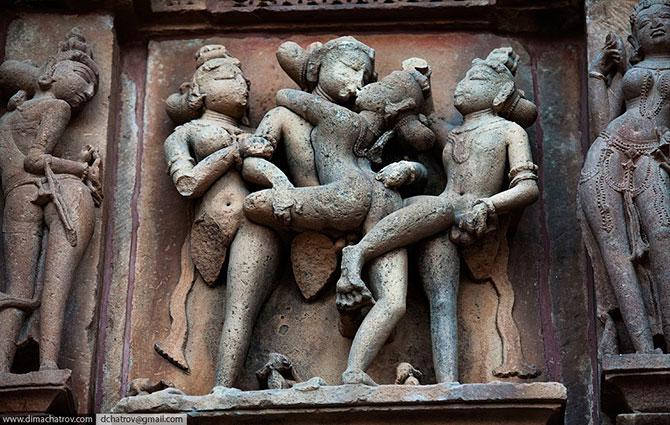 Тут народжувалась Камасутра. Репортаж з батьківщини Камасутри (30 фото) (14)