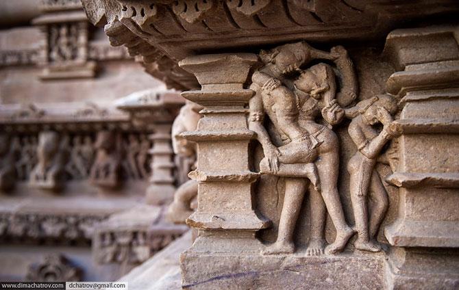 Тут народжувалась Камасутра. Репортаж з батьківщини Камасутри (30 фото) (15)
