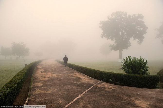 Тут народжувалась Камасутра. Репортаж з батьківщини Камасутри (30 фото) (26)