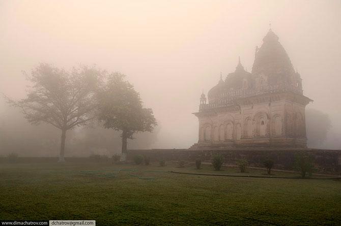 Тут народжувалась Камасутра. Репортаж з батьківщини Камасутри (30 фото) (27)