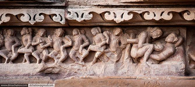 Тут народжувалась Камасутра. Репортаж з батьківщини Камасутри (30 фото) (6)