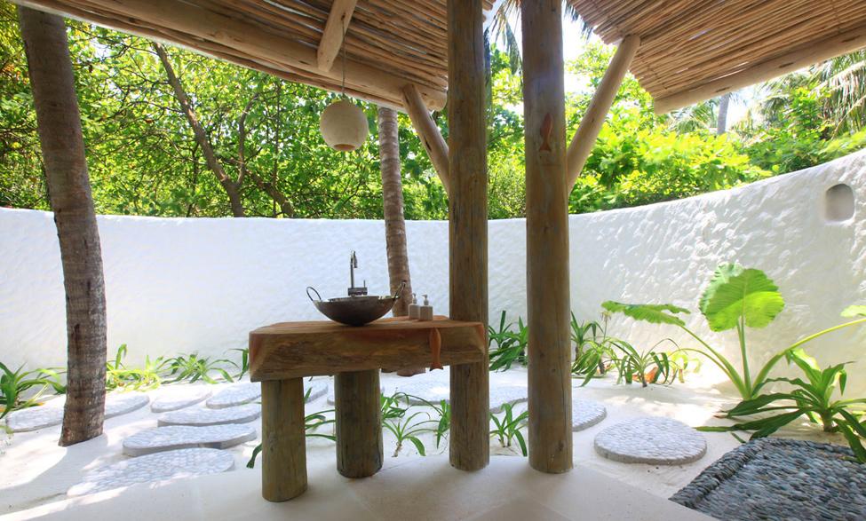 Готель Soneva Fushi на Мальдівах (8)