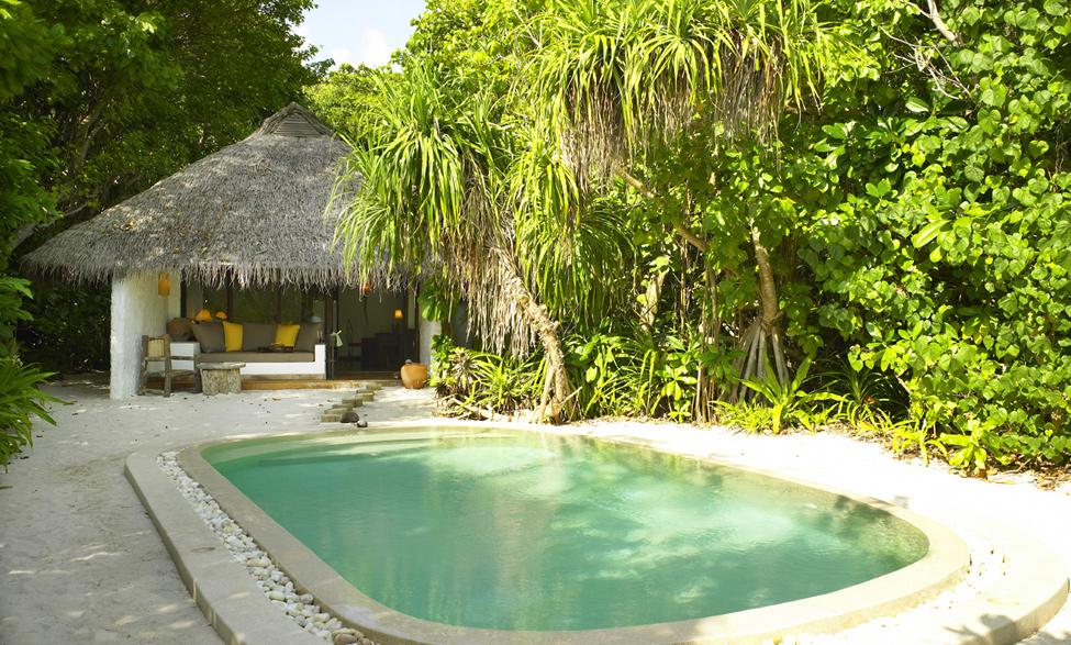Готель Soneva Fushi на Мальдівах (9)
