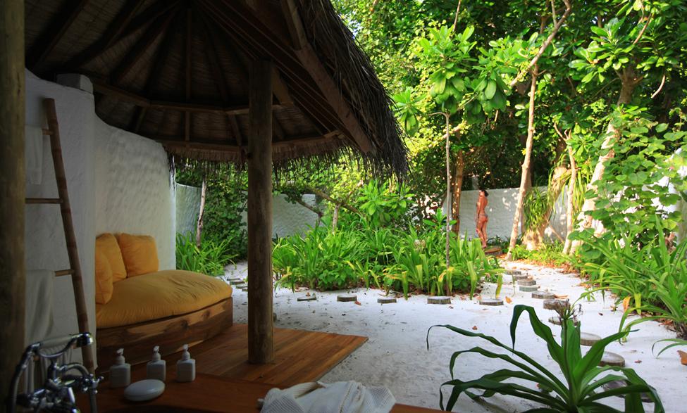 Готель Soneva Fushi на Мальдівах (11)