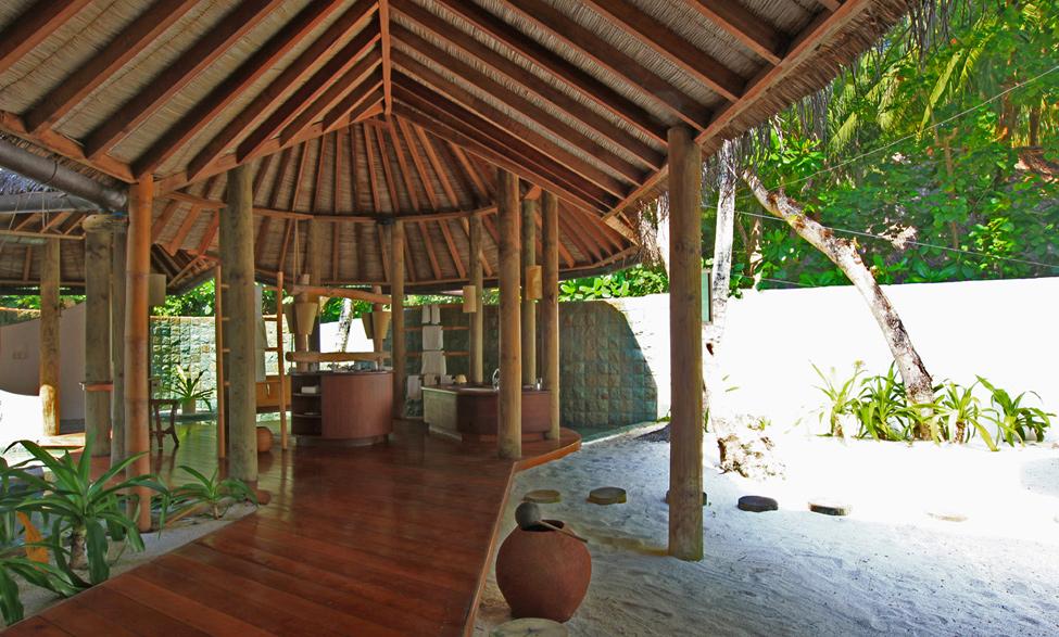 Готель Soneva Fushi на Мальдівах (12)