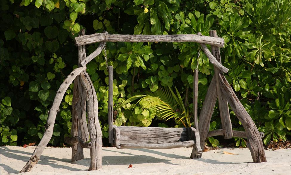 Готель Soneva Fushi на Мальдівах (13)