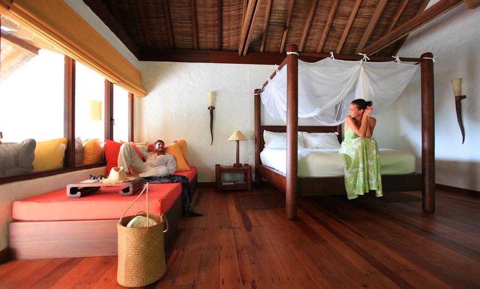 Готель Soneva Fushi на Мальдівах (14)
