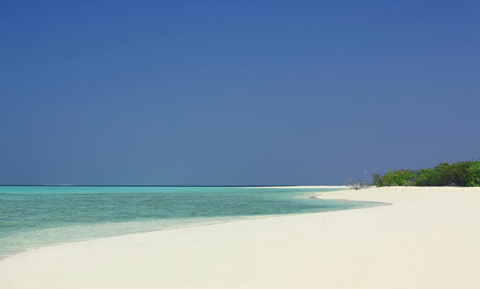 Готель Soneva Fushi на Мальдівах (16)