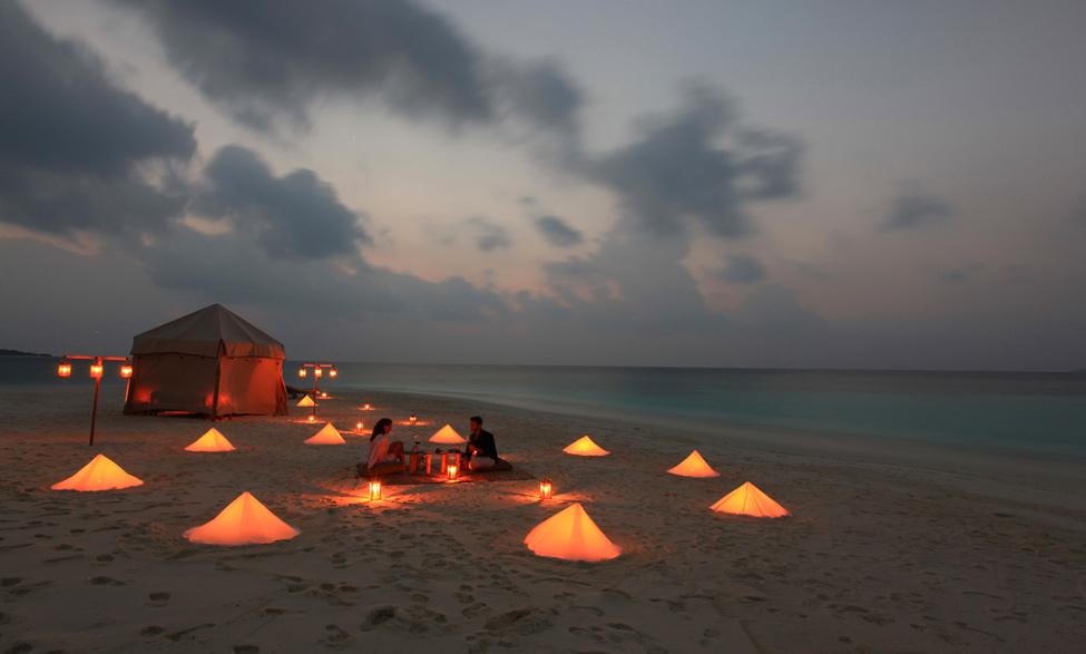 Готель Soneva Fushi на Мальдівах (18)