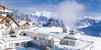 Найкращі спа-курорти Європи (2)