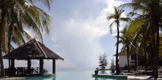 Кращі курорти Малайзії