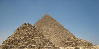 Визначні пам'ятки Єгипту (3)