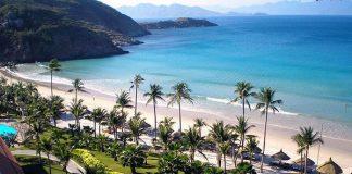 Кращі курорти В'єтнаму