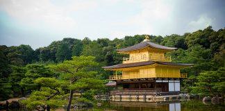 Визначні пам'ятки Японії (3)