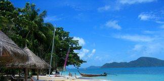 Кращі курорти Таїланду