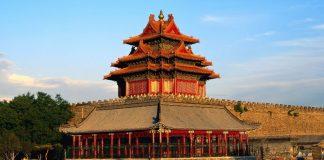 Визначні пам'ятки Китаю